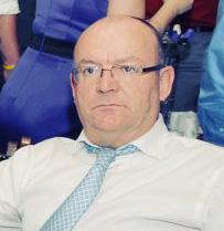 Martin Gray